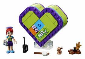 41358 LEGO® FRIENDS Mia's Heart Box