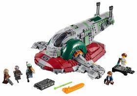 75243 LEGO® STAR WARS® Slave l™ – 20th Anniversary Edition
