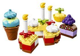 10862 LEGO® DUPLO® My First Celebration