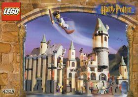 4709 LEGO® Harry Potter™ Hogwarts Castle