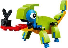 30477 LEGO® CREATOR Colorful Chameleon