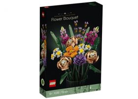 10280 LEGO® CREATOR Flower Bouquet