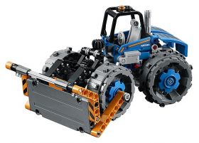 42071 LEGO® Technic Dozer Compactor 2