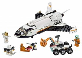 60226 LEGO® CITY Mars Research Shuttle