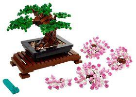 10281 LEGO® CREATOR Bonsai Tree