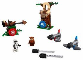 75238 LEGO® STAR WARS® Action Battle Endor™ Assault