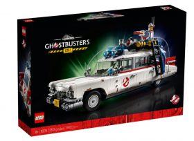 10274 LEGO® CREATOR Ghostbusters™ ECTO-1