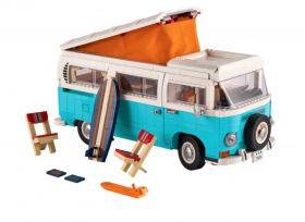 10279 LEGO® EXCLUSIVE Volkswagen T2 Camper Van