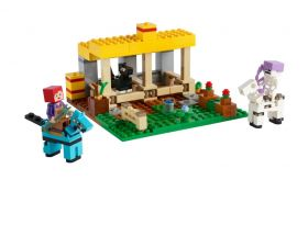 21171 LEGO® MINECRAFT™ The Horse Stable