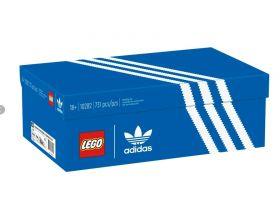 10282 LEGO® CREATOR EXPERT adidas Originals Superstar