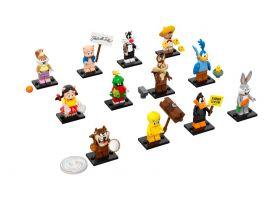 71030 LEGO® Minifigures Series 22 - Looney Tunes™ -  1 SINGLE PACK