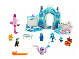 70837 LEGO® LEGO® MOVIE 2™ Shimmer & Shine Sparkle Spa!