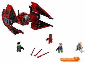 75240 LEGO® STAR WARS® Major Vonreg's TIE Fighter™