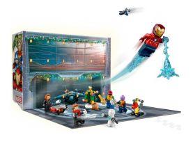 76196 LEGO® 2021 Marvel The Avengers Advent Calendar