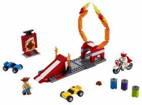 10767 LEGO® Juniors Duke Caboom's Stunt Show