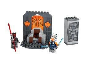 75310 LEGO® STAR WARS® Duel on Mandalore™