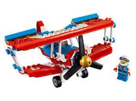 31076 LEGO® CREATOR Daredevil Stunt Plane