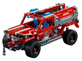 42075 LEGO® Technic First Responder 2