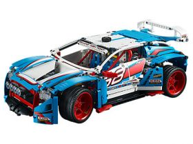 42077 LEGO® Technic Rally Car