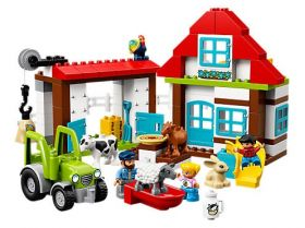 10869 LEGO® DUPLO® Farm Adventures