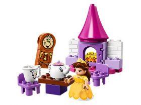 10877 LEGO® DUPLO® Belle´s Tea Party