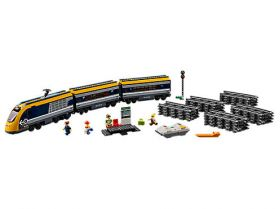 60197 LEGO® CITY Passenger Train