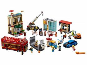 60200 LEGO® CITY Capital City