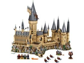 71043 LEGO® Harry Potter™ Hogwarts™ Castle
