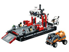 42076 LEGO® Technic Hovercraft 2
