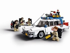 21108 LEGO® EXCLUSIVE Ghostbusters™ Ecto-1