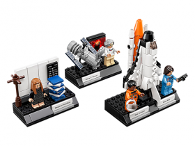 21312 LEGO® Ideas Women of NASA