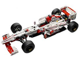 42000 LEGO® TECHNIC Grand Prix Racer 2