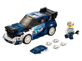 75885 LEGO® SPEED CHAMPIONS Ford Fiesta M-Sport WRC