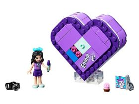 41355 LEGO® FRIENDS Emma's Heart Box