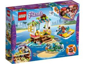 41376 LEGO® FRIENDS Turtles Rescue Mission