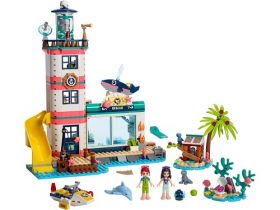 41380 LEGO® FRIENDS Lighthouse Rescue Center