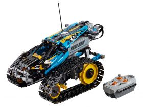 42095 LEGO® TECHNIC Remote-Controlled Stunt Racer