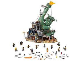 70840 LEGO® MOVIE 2™ Welcome to Apocalypseburg!