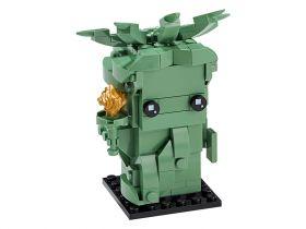 40367 LEGO® BRICKHEADZ Lady Liberty