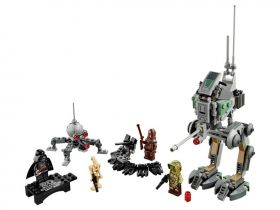75261 LEGO® STAR WARS® Clone Scout Walker™ – 20th Anniversary Edition