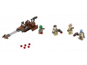 75133 LEGO® STAR WARS™ Rebel Alliance Battle Pack