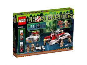 75828 LEGO® EXCLUSIVE Ghostbusters™ Ecto-1 & 2