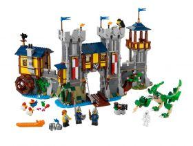 31120 LEGO® CREATOR Medieval Castle