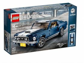 10265 LEGO® CREATOR Ford Mustang
