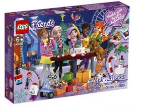 41382 LEGO® Friends Advent Calendar 2019