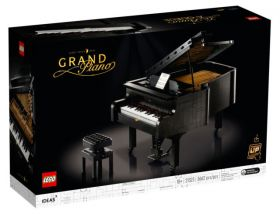 21323 LEGO® IDEAS Grand Piano