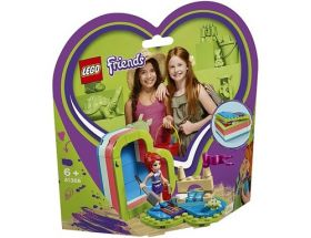 41388 LEGO® FRIENDS Mia's Summer Heart Box