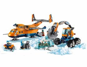 60196 LEGO® CITY Arctic Supply Plane