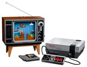 71374 LEGO® SUPER MARIO Nintendo Entertainment System™