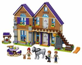 41369 LEGO® FRIENDS Mia's House